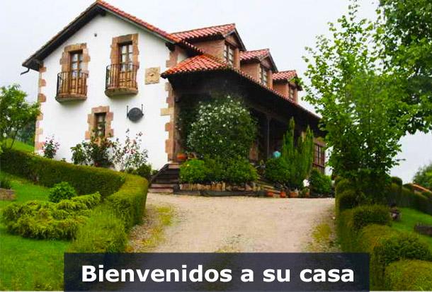 Bienvenidos A Tu Casa
