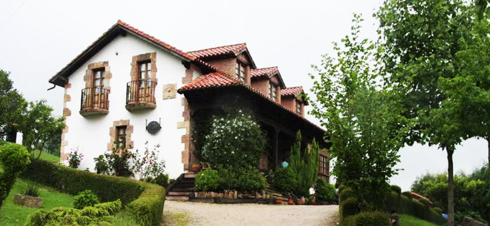 Casa rural la riguera de ucieda casa rural con encanto for Casa rural con piscina climatizada cantabria